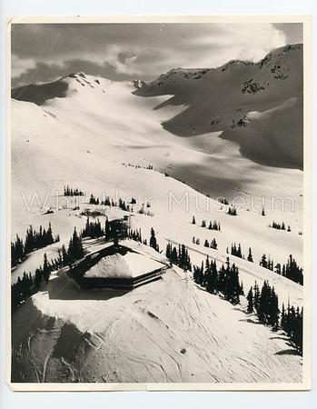Whistler Mountain Collection, 1960s-1980s