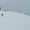 ISHA Ski Day 36 (Harmony Ridge)