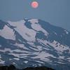 Whistler Moonrise