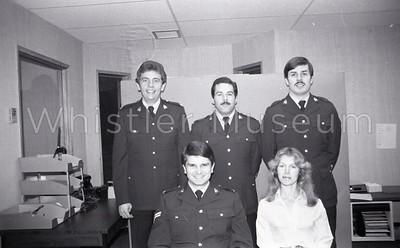 Week of January 27, 1981 [2]