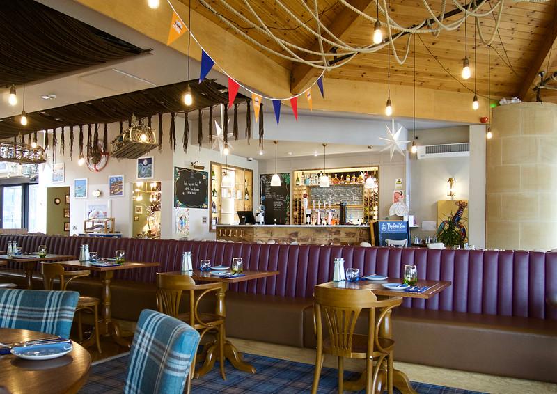The Star Inn the Harbour, Whitby