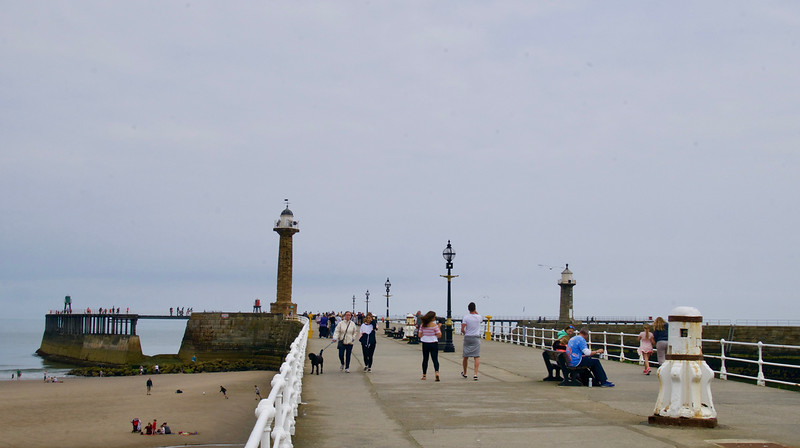 Withby Pier