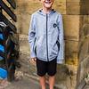Harry at Pickering Station