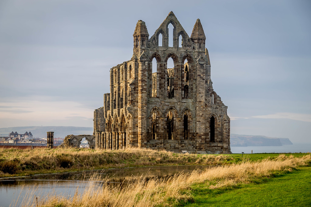 Whitby Abbey 7