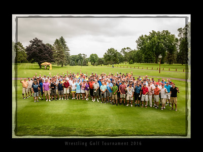 Golfcollage11x14