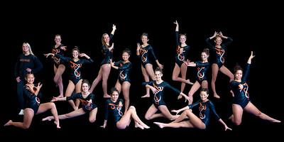 10x20Gymnastics