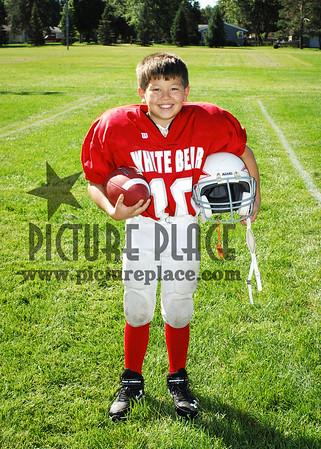 White Bear Youth Football 2014