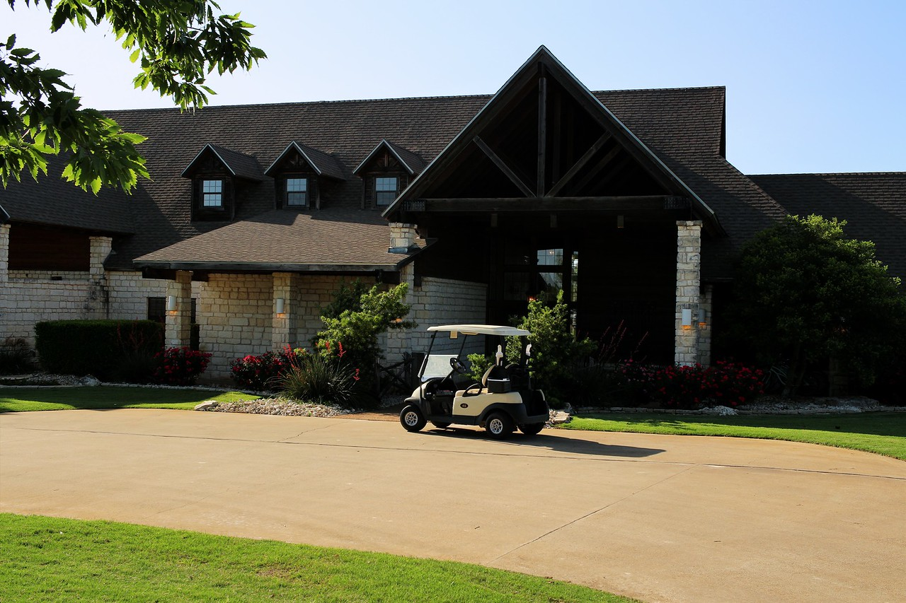 Clubhouse I