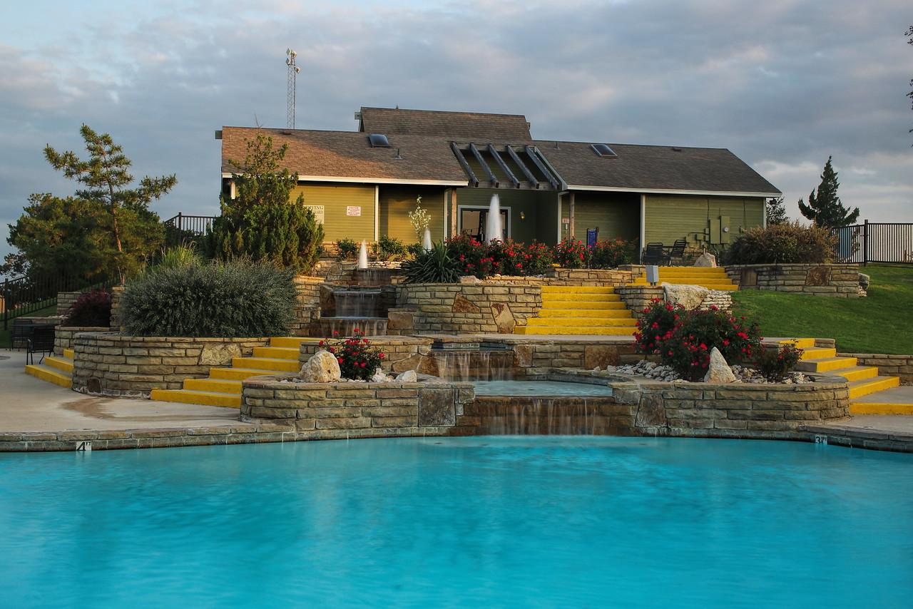 Pool III