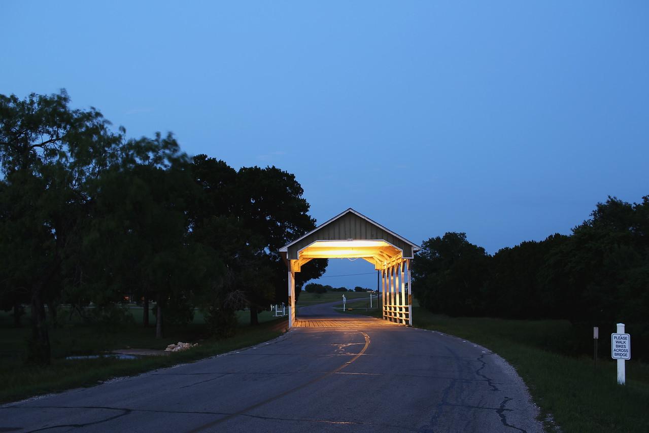 White Bluff Bridge