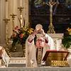 White Coat Mass 2019