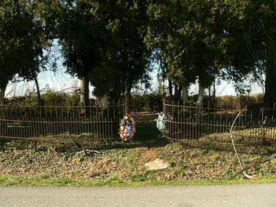 England-Montgomery Cemetery