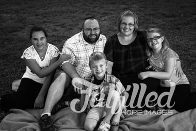 White Family Portrait Session (4)