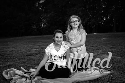 White Family Portrait Session (14)