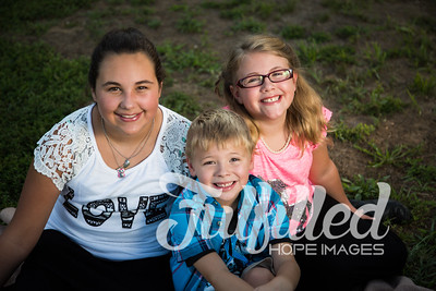 White Family Portrait Session (22)