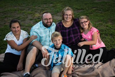 White Family Portrait Session (5)