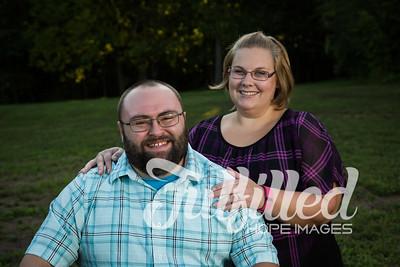 White Family Portrait Session (10)