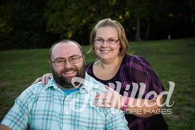 White Family Portrait Session (13)