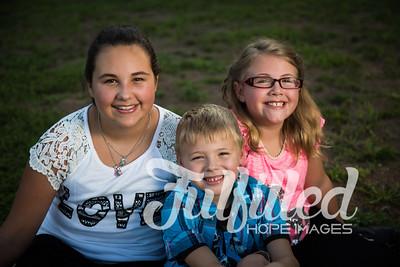 White Family Portrait Session (24)