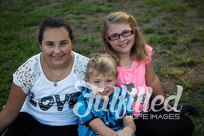 White Family Portrait Session (21)