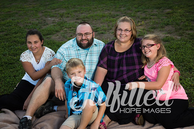 White Family Portrait Session (6)