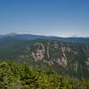 Mount Jackson, Mount Webster and Webster Cliff.