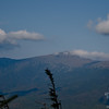 Zoom of Mount Washington from Mount Tom viewpoint.