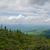 View northwest to Lake Umbagog.