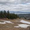 Summit of Gunstock.
