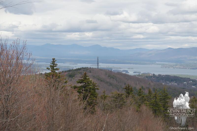 Mount Rowe.