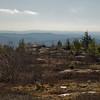 Southwestern view.