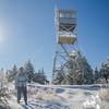 Belknap Mountain Fire-tower