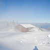 Snowmaking and the Panorama Pub