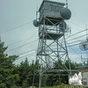 Belknap Mountain Fire Tower.