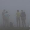 A little foggy on Gunstock.