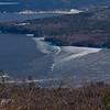 Zoom of ice line.