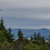 Beyond the Ossipees to Mount Washington.