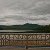 Obligatory stop at Chocorua Lake 1.