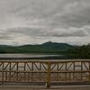 Obligatory stop at Chocorua Lake 1.