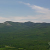 L to R Eastman Mountain, South Baldface and North Baldface.