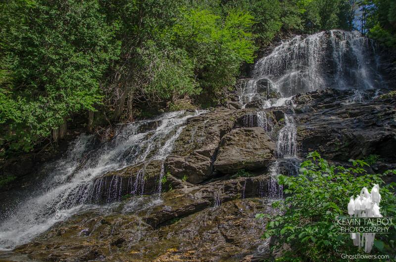 Beaver Brook Falls 10