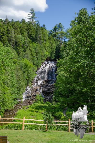 Beaver Brook Falls 2