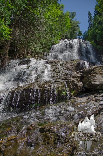Beaver Brook Falls 9
