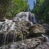 Beaver Brook Falls 8