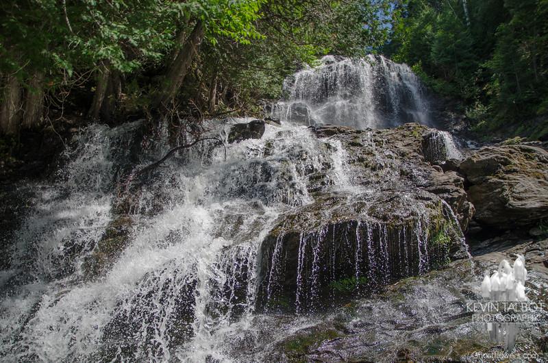 Beaver Brook Falls 5