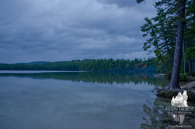 White Lake/Chocorua Lake 9-21-23-13