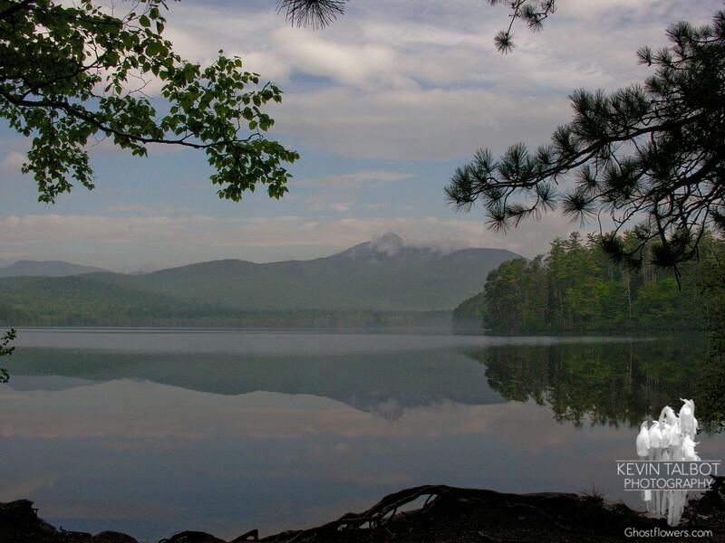 Obligatory Chocorua Lake 1.