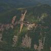 Scars on Mount Lowell.