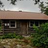 Doublehead Cabin 2.