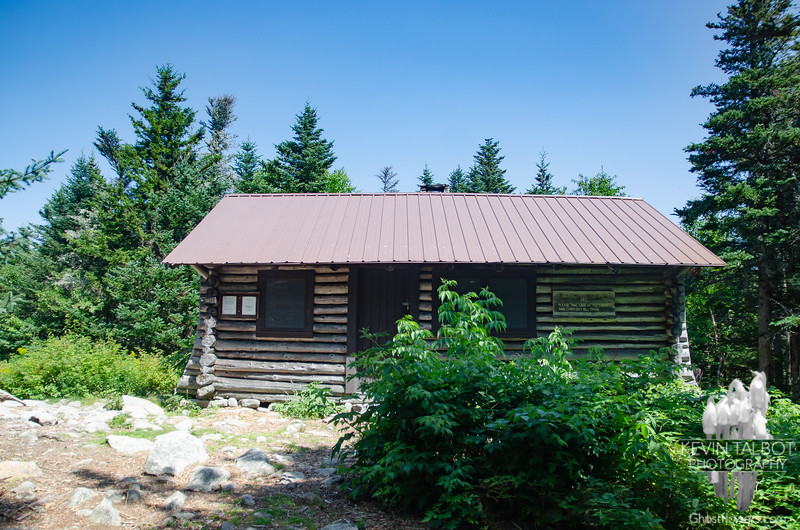North Doublehead Cabin